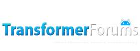 Asus Eee Pad Transformer Forum - Powered by vBulletin